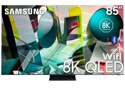 "85"" Samsung QN85Q950TSFXZC 8K Smart QLED TV"