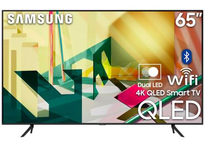 "65"" Samsung QN65Q70TAFXZC 4K Smart QLED TV"