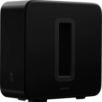 Sonos Entertainment Set With Arc and Sub (Gen 3) - Entertainment set (B)
