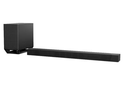 SONY 7.1.2 Dolby Atmos Soundbar with Wi-Fi/Bluetooth® technology - HTST5000