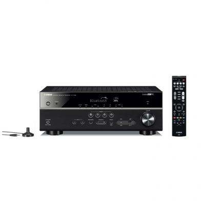 Yamaha 5.1-channel AV receiver - RXV485B
