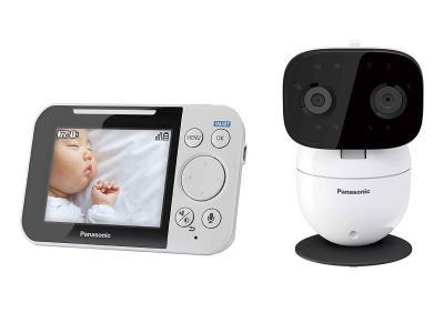 Panasonic Baby Monitor with DECT Technology - KXHN3051