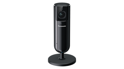 Panasonic Full HD Home Monitoring Camera - KX-HNC805
