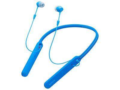 SONY WI-C400 WIRELESS IN-EAR HEADPHONES - WIC400/L
